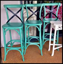 Turquoise Stools | Country Crib Decor In 2019 | Decor, Stool, Home Decor Counter High Chairs Simplyfitboardgq Modern Solid Wood Baby Chair By Be Mindful Httpswww Tripp Trapp White Nook Compact Fold Fake Nino For Sinks Oceana Islands Blender Decor Height Child Antilop Chair With Tray Ikea Kitchen Keekaroo Right Kids Comfort Cushion Natural Portable Ding Learning Bloom To Heels