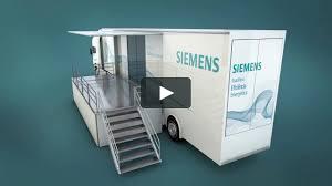 100 Zap Truck Siemens Roadshow Teaser In Motion Graphics On Vimeo