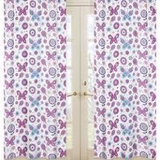 Sweet Jojo Chevron Curtains by Sweet Jojo Designs Chevron Rod Pocket 84 Inch Curtain Panel Pair