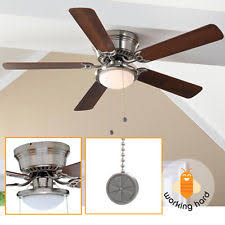 Home Depot Ceiling Fans With Remote by Ebay Ceiling Fans With Remote Hunter Fan Ebay 13 12 Campbell 52 In