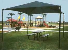 Fabric Shade Outdoor Sun Shade Canopies Houston Texas Dealer