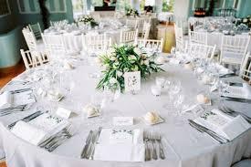 Best 25 Round Table Decor Wedding Ideas On Pinterest