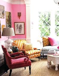 nonsensical pink living room chairs kleer flo