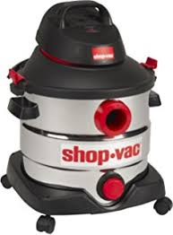 Scraping Popcorn Ceiling With Shop Vac by Amazon Com Shop Vac 9067100 High Efficiency Collection Filter