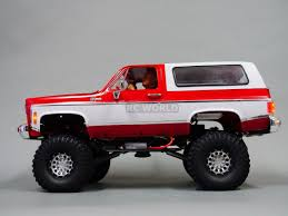 1/10 RC CUSTOM All Metal CHEVY BLAZER K5 RC Truck 2-SPEED 4WD + ... 1956 Chevy Truck Rc Body 2019 Silverado Cuts Up To 450 Lbs With Cant Fly 19 Scale Chevy Hard Body Rc Tech Forums Of The Week 102012 Axial Scx10 Truck Stop My Proline Body Chevy C10 72 Bodies Pinterest 632012 Axialbased Custom Jeep Proline Colorado Zr2 For 123 Crawlers Newb Product Spotlight Maniacs Indestructible Xmaxx Big Komodo 110 Lexan 2tone Painted Crawler Scale Scaler Pro Line 1966 C10 Clear Cab Only Amazing Nikko Avalanche Rccrawler