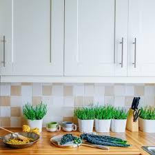 schöne küchenrückwände 4 alternativen zum fliesenspiegel