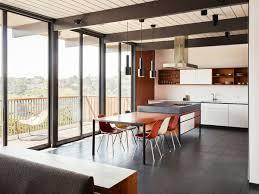 100 Eichler Kitchen Remodel San Francisco Home Renovation Restores Original Details Curbed