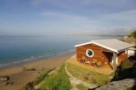 cette maison en bord de mer ne fait que 30 m mais