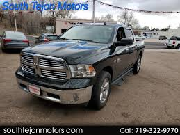 100 Trucks For Sale In Colorado Springs Buy Here Pay Here Cars For CO 80903 South
