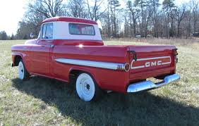 1958 GMC Fleetside Pickup - Classic Truck - Classic GMC Other 1958 ... Garage Built Twin Turbo Classic Gmc Pickup Truck Is The Hottest File1942 Truck Pic2jpg Wikimedia Commons Coe Classic Wrecker Trucks Pinterest Posts Photos And 1948 Hot Rod Network 1959 For Sale Near Cadillac Michigan 49601 Classics 1963 1000 Sale Classiccarscom Cc992447 1967 Trucks 1964 Project Youtube Vintage Gmc Stock Images 1974 C1500 Wallpaper 16x1200 122960 Old School 2014 Wentzville Mo Car Cruise Hd 84gmc 1984 Sierra 1500 Regular Cab Specs