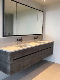 bad modernisierung und badezimmer möbel natürlich reist