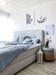 schlafzimmer verschönern ideen inspiration und tipps zum