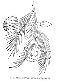 Christmas Fun Coloring Pages