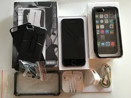 USED Apple iPhone 5S 16GB Space Grey end 1 8 2016 7 15 PM
