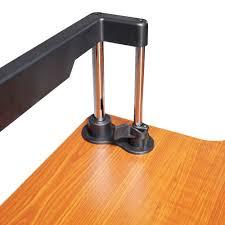 Standing Desk Conversion Kit by Adjustable Standing Desk Converter Schiavello Adjustable Stand Up