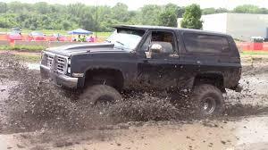 100 Ford Trucks Mudding BIG ORANGE 4X4 TRUCK MUDDING Truck Wallpaper