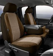 Oe Custom Seat Cover, Fia, OE38-25TAUPE | Titan Truck Equipment And ...