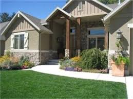Photo Of Craftsman House Exterior Colors Ideas by Exterior Craftsman Exterior Colors House Exteriors
