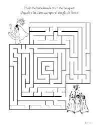 Full Image For Spring Coloring Pages And Puzzles Bible Activities