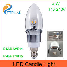 led bulbs information about selling 4w 6w led candle