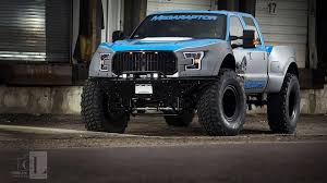 100 F350 Ford Trucks For Sale This Mega Raptor Makes All Other Raptors Look Cute