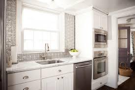Subway Tile Backsplash Home Depot Canada by Kitchen Backsplash Stick On For White Cabinets Ideas Home Depot