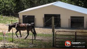 Steel Barn With Vertical Roof 36' X 21' X 10' | Steel Barns Info Metal Horse Barns Pole Carport Depot For Steel Buildings For Sale Buy Carports Online Our 30x 36 Gentlemans Barn With Two 10x Open Lean East Coast Packages X24 Post Framed Carport Outdoors Pinterest Ideas Horse Barns And Stalls Build A The Heartland 6stall 42x26 Garage Lean To Building By 42x 41 X 12 Top Quality Enclosed 75 Best Images On Custom Prices Utility