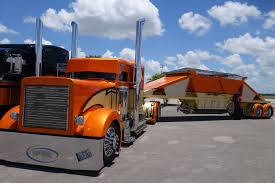 100 Custom Truck Shops 2015 Shell Rotella SuperRigs Show Road Kings