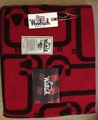 Woolrich Bedding