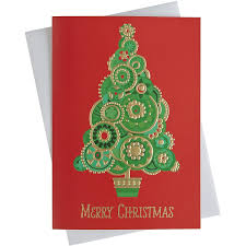 UNICEF Christmas Tree Boxed Card Set Pier 1 Imports Lets Be