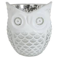 Buy Owl Candle Holder from our Candle Holders & Lanterns
