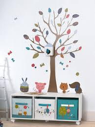 rangement de chambre meuble bas de rangement chambre enfant blanc vertbaudet