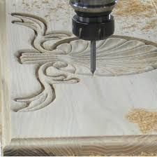 wood carving applications from thermwood corporation