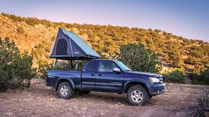 100 Pickup Truck Tent Camper How To Choose A Rooftop Outside Online