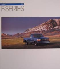 1993 Ford F Series Truck Brochure F-150 And 50 Similar Items 1993 Ford F250 2 Owner 128k Xtracab Pickup Truck Low Mile For Red Lightning F150 Bullet Motsports Only 2585 Produced The Long Haul 10 Tips To Help Your Run Well Into Old Age Xlt 4x4 Shortbed Classic 4x4 Fords 1st Diesel Engine Custom Mini Trucks Ridin Around August 2011 Truckin Autos More 1993fordf150lightningredtruckfrontquaertop Hot Rod Readers Rote1993 Regular Cablong Bed Specs Photos Crittden Automotive Library
