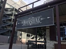 Moonshine Patio Bar Grill Austin Tx Menu by Moonshine Patio Bar U0026 Grill Austin Downtown Menu Prices