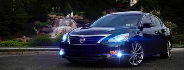 bulb replacement sizes nissan altima forum