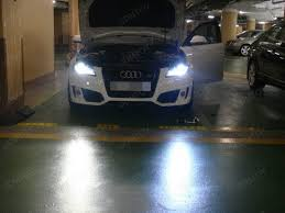 xenon bulbs for audi a5 ijdmtoy for automotive lighting