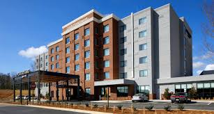 Fort Mill SC Hotels