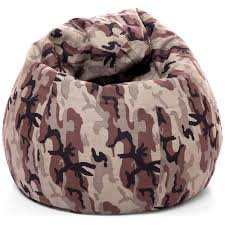Style Homez Classic Cotton Canvas Camouflage Printed Bean Bag XL ... Waterproof Camouflage Military Design Traditional Beanbag Good Medium Short Pile Faux Fur Bean Bag Chair Pink Flash Fniture Personalized Small Kids Navy Camo W Filling Hachi Green Army Print Polyester Sofa Modern The Pod Reviews Range Beanbags Uk Linens Direct Boscoman Cotton Round Shaped Jansonic Top 10 2018 30104116463 Elite Products Afwcom Advantage Max4 Custom And Flooring