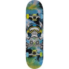100 Speed Demon Trucks 29 Series Complete Skateboard 31 X 775 Walmartcom