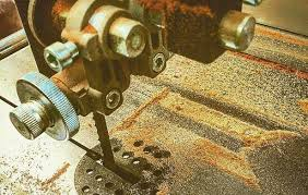 woodworking machine training courses with innovative pictures in