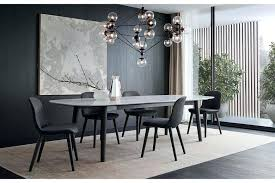Modern Dining Table Designs Centerpiece Pictures