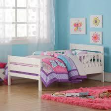 Baby Relax Cruz Toddler Bed White Walmart