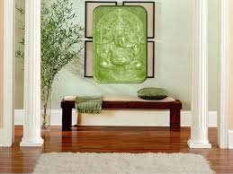 Indian Wall Art Poster Print Photo Ganesha Painting Hanging 18 X 12in Home Decor Idea Ethnic Artikrti FB