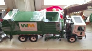 100 First Gear Garbage Truck My Collection YouTube