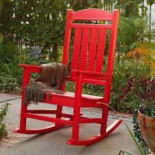 Stylish Red Outdoor Rocking Chair Shop Wood Slat Seat At ... Difference Between Glider And Rocker Bedroom Surprising Red Rocking Chairs Outdoor Use White All Poly Fan Back Swivel Everything Amish Rockers Lainey By Best Home Furnishings Details About Northlight Vibrant Retro Metal Tulip Single Hans J Wegner A J16 Rocking Chair Bukowskis Cheap Chair Bentwood Find Contemporary Armchair Polyester Rocker Kola Rocking With Ottoman Bwnmaroon 72x105x66 Centimeter