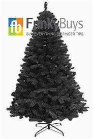 Slim Christmas Tree Model 7ft Montana Artificial Trees Style
