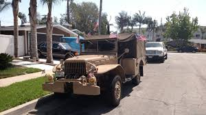 100 Military Surplus Trucks For Sale There Are About To Be A Lot More For