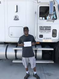 100 Truck Driver Jobs In California Byron Allen Founder Driving Academy Linked